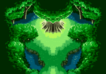Bosque Sanador