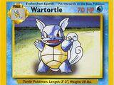 Wartortle (Base Set TCG)