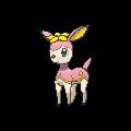 Deerling primavera XY