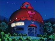 EP137 Centro Pokémon