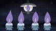 EP689 Litwicks y Lampent