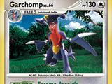 Garchomp (Tesoros Misteriosos TCG)