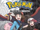 Tomo 4 (Pokémon Black and White)