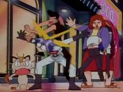 EP045 Jessie y James en una pelea callejera