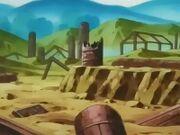 EP198 Ruinas