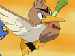 EP521 Farfetch'd de Holly