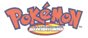Logo Pokémon Adventures CY