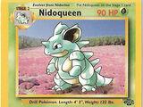 Nidoqueen (Jungla TCG)