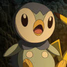 Piplup de Verity