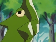 EP004 Metapod del Samurái