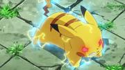 EP784 Pikachu controlado