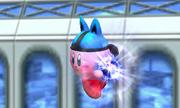 Kirby gorro Lucario SSB4