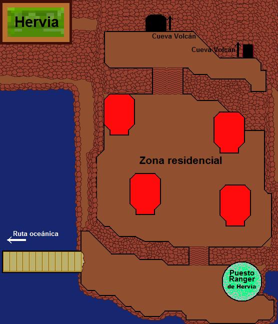 Plano de Hervia