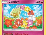 Comfey (Albor de Guardianes TCG)