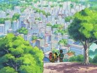 EP285 Ciudad Rinshin