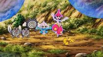 P09 Pokémon de Meredith