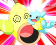 EP421 Squirtle vs Weepinbell