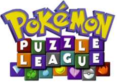 Logo Pokémon Puzzle League