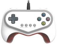 Mando Pokkén Tournament Wii U
