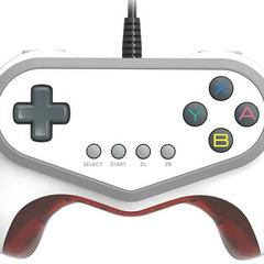 Mando de Wii U.