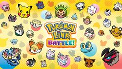Pokémon Link Battle