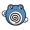 Poliwhirl PLB
