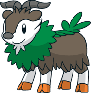 Skiddo (dream world)
