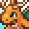 Dragonite Picross