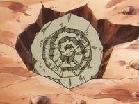 EP046 Fósil