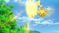EP1109 Pikachu Electrotela