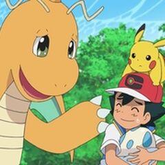 Ash enseña el <a href=