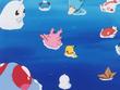 EP212 Pokemon de agua