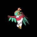 Hawlucha XY
