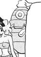 Phoebe dusclops manga