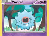 Woobat (Negro y Blanco TCG)
