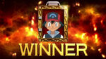 EP657 Ash ganador
