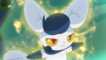 EP896 Meowstic hembra