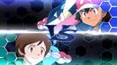 EP928 Ash vs Tomo