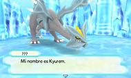 MM3D Kyurem