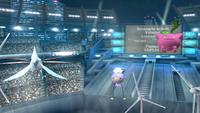 Skarmory, Drifloom y Hoppip SSB4 Wii U