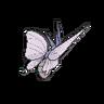 Venomoth espalda G6