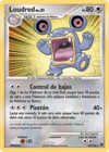 Loudred (Grandes Encuentros TCG)