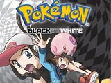 Tomo 8 (Pokémon Black and White)