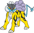 Raikou (dream world)