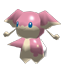 Audino Rumble