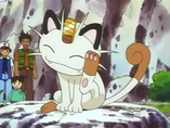 EP053 Meowth de Timmy