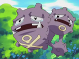 EP282 Weezing de James