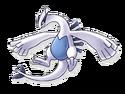 Lugia en Pokémon Mundo Misterioso