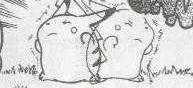 PMS028 Pikachu usando Sustituto