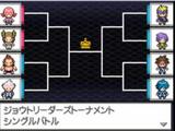 Torneo Líderes de Johto